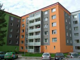 Prodej, byt 2+1, Uničov, ul. Dukelská