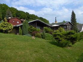 Prodej, chata, 65 m2, srub, pozemek 1 102 m2, Chudoslavice