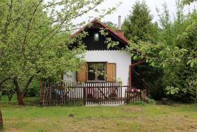 Prodej, chata, Líšnice u Sepekova