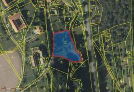 Prodej, zahrada, 2398 m2, Řetůvka