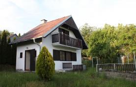 Prodej, chata, 46m2, Štěpánovice, okres Klatovy