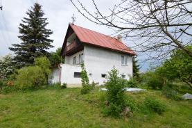 Prodej, rodinný dům, Vítězná - Komárov