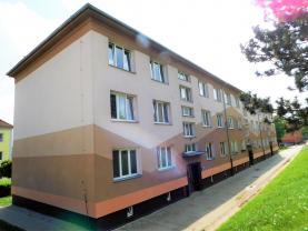 Prodej, byt 2+1, 65 m2, OV, Habartov, ul. Mírová