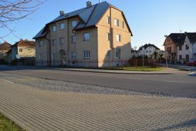Pronájem, byt 1+1, 46 m2, Lázně Bohdaneč
