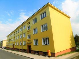 Prodej, byt 1+1, 43 m2, OV, Habartov, ul. Gagarinova
