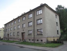 Prodej, byt 2+1, Žacléř, ul. J. A. Komenského