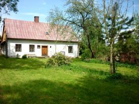 Prodej, chalupa 4+1, Dolní Moravice