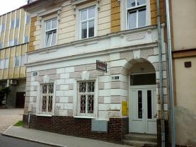 Prodej, rodinný dům 4+1, Bruntál