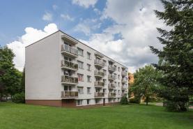 Prodej, byt 1+1, Orlová - Lutyně, ul. Osvobození