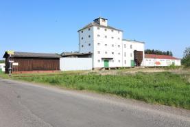 Prodej, zemědělský objekt, Brniště