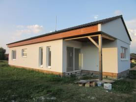 Prodej, rodinný dům, 833 m2, Šťáhlavy, ul. Na Průhonu
