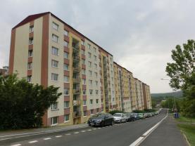Prodej, byt 2+1, 65 m2, Most, Maršála Rybalka ul.