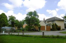 Prodej, rodinný dům, 740 m2, Jilem