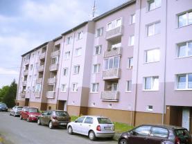 Prodej, byt 2+1, 53 m2, Staré Sedliště okres Tachov