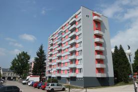 Prodej, byt 1+1, Humpolec, ul. Smetanova