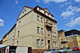 Prodej, byt 1+1, 38 m2, ul. Nákladní, Mariánské Lázně