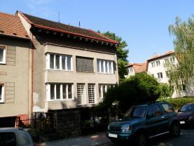 Prodej, rodinný dům 7+1, 366 m2, Kojetín, náměstí Republiky