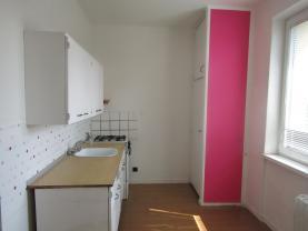 Prodej, byt 1+1, 37 m2, Ostrava - Poruba, ul. Sokolovská