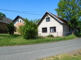 Prodej, rodinný dům, 2676 m2, Čechtice, Nakvasovice
