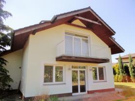 Prodej, rodinný dům, 5+kk, 217m2, Trnová, okr. Praha - západ