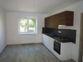 Prodej, byt 2+1, Ostrava - Zábřeh, ul. Pjanovova