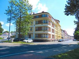 Prodej, Byt 2+kk, 47 m2, Klatovy, ul. Masarykova
