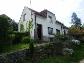 Prodej, rodinný dům 4+1, 376 m2, Koryčany - Lískovec