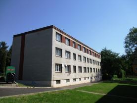 Prodej, byt 2+1, 51 m2, OV, Ústí nad Labem, ul. Studentská