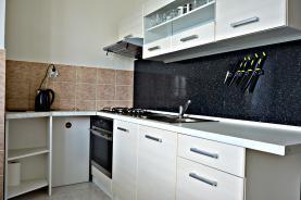 Prodej, byt 3+1, 70 m2, Planá