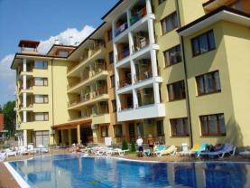 Prodej, byt 2+kk, Bulharsko, Nessebar