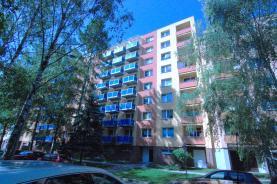Prodej, byt 1+1, 38 m2, Brno, ul. Ondrouškova