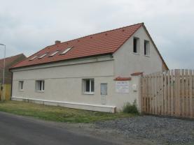 Prodej, rodinný dům, Chožov-Třtěno