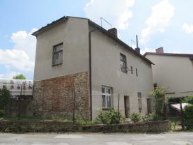 Prodej, rodinný dům 4+1, Havlíčkův Brod