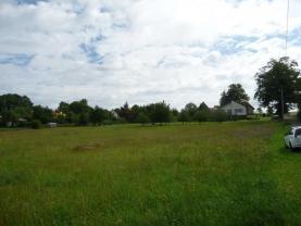 Prodej, stavební pozemek, 1000 m2, Sedlnice