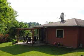 Prodej, rodinný dům, 4 + kk, Cheb, Podhrad