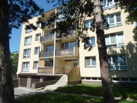 Prodej, byt 3+1, 74 m2, OV, Opava, ul. Holasická
