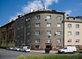 Pronájem, obchodní prostory, 42 m2, Olomouc - město