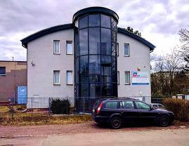 Pronájem, kancelářské prostory, 100 m2, Plzeň - Bory