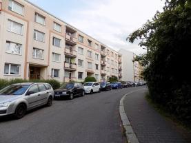 Prodej, byt 4+1, Děčín III - Staré Město , ul. Kladenská