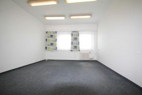 Pronájem, kancelářské prostory, 65 m2, Praha 4 - Modřany