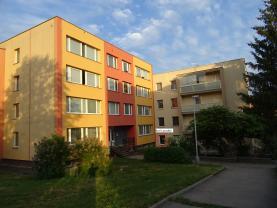 Prodej, byt 3+1, Beroun, ul. Karla Čapka