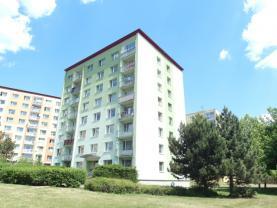 Prodej, byt 3+1, 78 m2, OV, Ústí nad Labem, ul. Rabasova