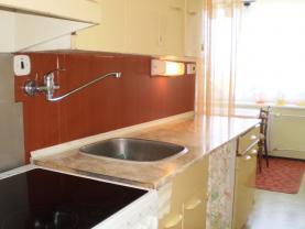 Pronájem, byt 2+1, 57 m2, OV, Letovice