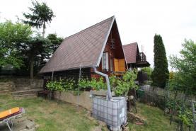 Prodej, chata, Bořenovice u Holešova