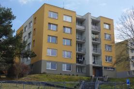 Pronájem, byt 1+kk, 24 m2, Strakonice