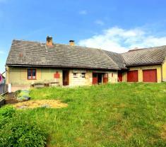 Prodej, rodinný dům, 1190 m2, Kolinec