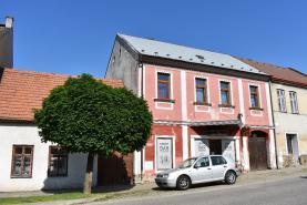 Prodej, rodinný dům, Golčův Jeníkov, ul. Mírová
