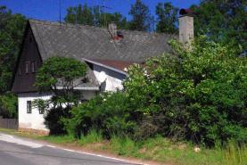 Prodej, rodinný dům, 1431 m2, Horní Vlčkovice