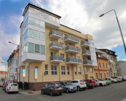 Prodej, byt 2+kk, 68 m2 Plzeň, ul. Veverkova