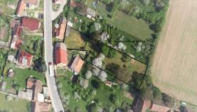 Prodej, stavební pozemek, 1630 m2, Předslavice